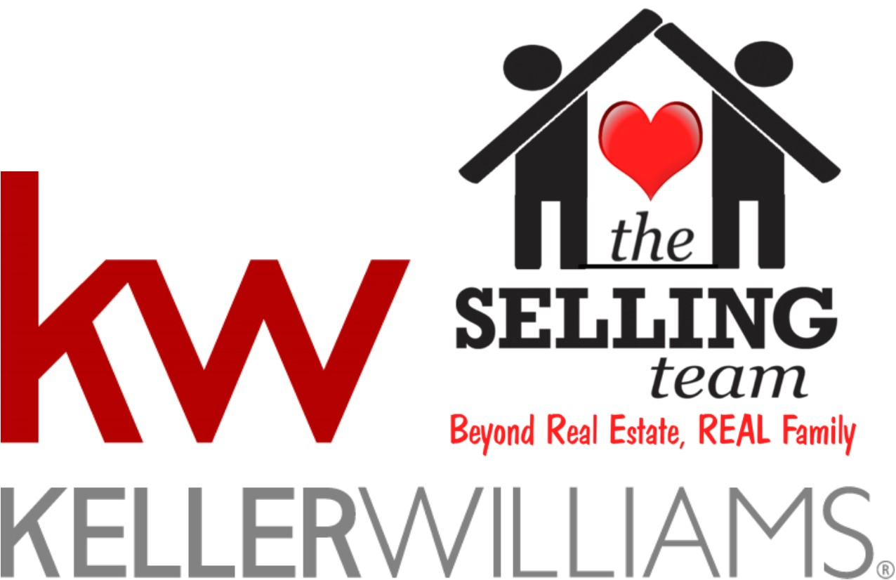 The SELLING Team with Keller Williams Realty.jpg